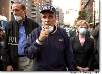 Picture of Rudolph Giuliani