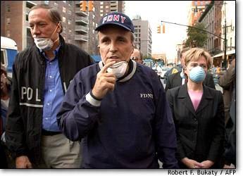 Picture of Rudolph Giuliani
