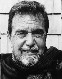 Picture of Leo Buscaglia