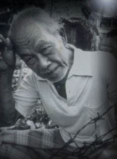 Picture of Pramoedya Ananta Toer