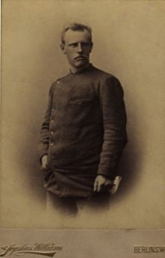 A Portrait of Nansen from:<br>http://www.nb.no/baser/nansen/english.html<p>