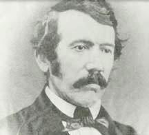Picture of David Livingstone