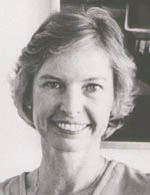 Picture of Janet Guthrie