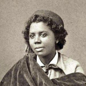 Picture of Edmonia Lewis