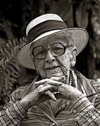Picture of Earthkeeper Hero: Marjory Stoneman Douglas by Friends of the Everglades