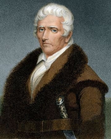 Picture of Explorer Hero: Daniel Boone by Tim from Waseca, Minnesota