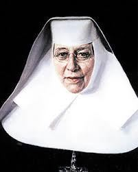 Picture of Angel Hero: St. Katharine Drexel by Kristine Shibata from Makawao