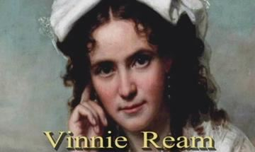 Picture of Vinnie Ream: Abraham Lincoln's Young Sculptor