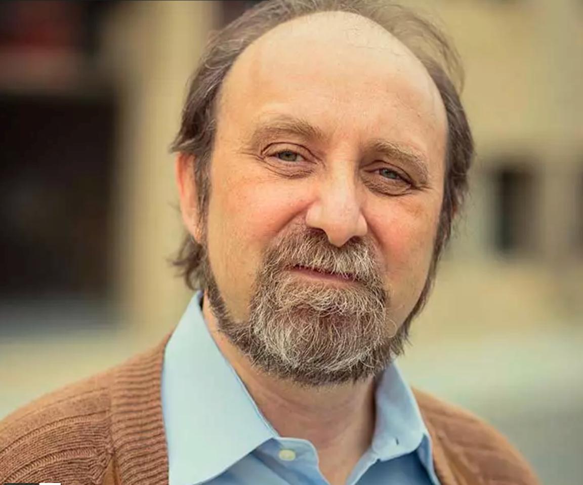 Dr. Miguel Nicolelis
