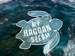 My Haggan Dream
