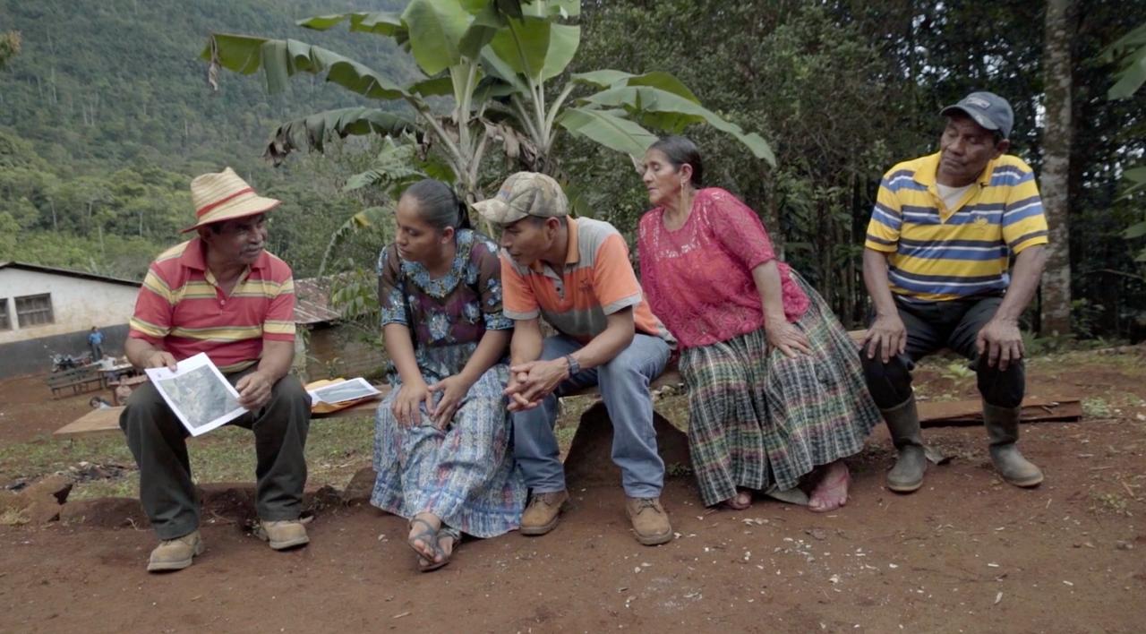 activism in Guatemala