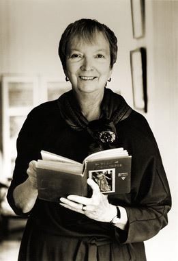Picture of Madeleine L'Engle