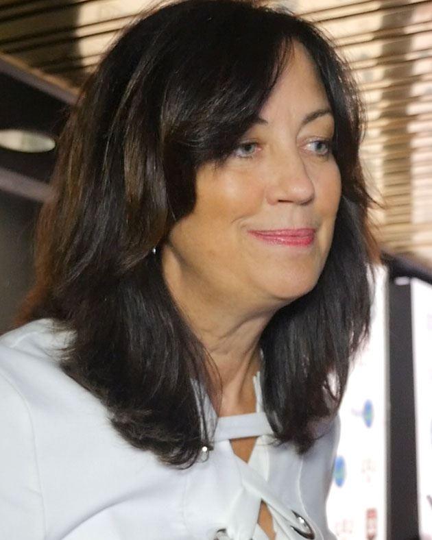 Picture of Jane Fleming, President Emeritus Women in Film