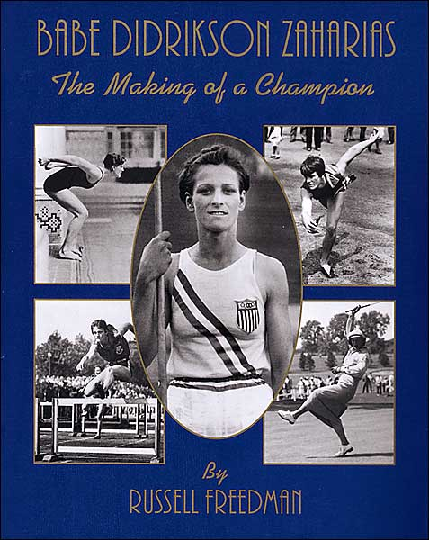 Picture of Babe Didrikson Zaharias: The Making of a Champion