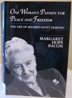 Picture of One Woman''s Passion for Peace and Freedom: The Life of Mildred Scott Olmsted