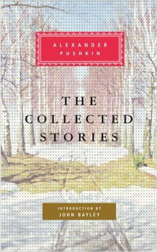 Picture of Alexander Pushkin: The Collected Stories (Everyman''s Library)