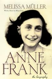 Picture of Anne Frank: The Biography