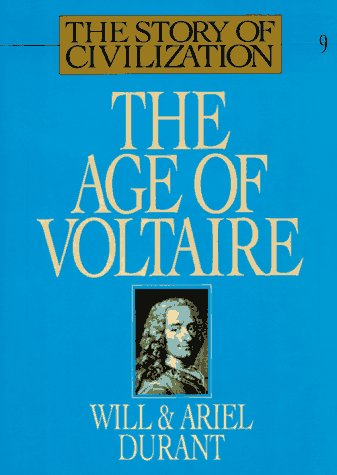 Picture of Age of Voltaire