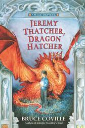 Picture of Jeremy Thatcher, Dragon Hatcher