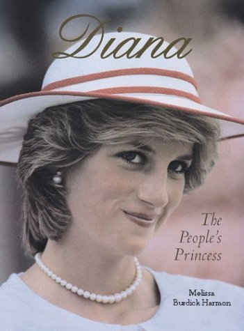 Picture of Diana: The People's Princess
