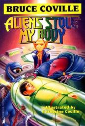 Picture of Aliens Stole My Body