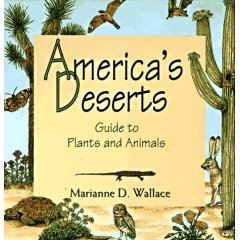 Picture of America''s Deserts: Guide to Plants and Animals