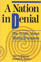 Picture of Nation in Denial: The Truth about Homelessness