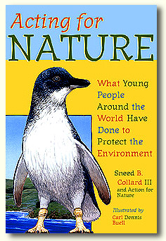 Picture of Acting for Nature