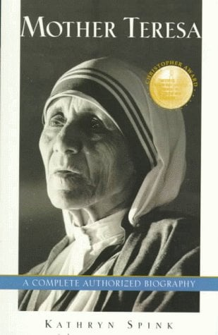 mother teresa my hero related books