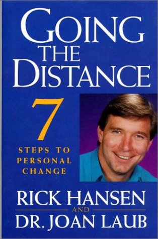 Picture of Going the Distance: 7 Steps to Personal Change