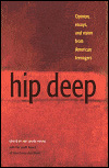 Picture of hip deep: opinion, essays, and vision from american teenagers