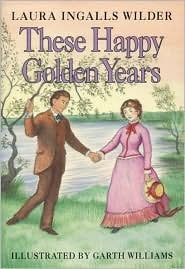 Picture of These Happy Golden Years
