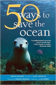 Picture of 50 Ways to Save the Ocean