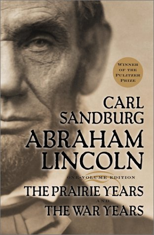 Picture of Abraham Lincoln: The Prairie Years and The War Years