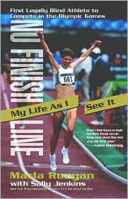 Picture of No Finish Line: My Life As I See It
