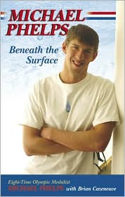 Picture of Michael Phelps: Beneath the Surface