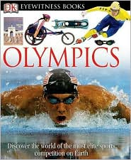 Picture of Olympics (Eyewitness Books Series)