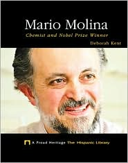 Picture of Mario Molina: Chemist and Nobel Prize Winner