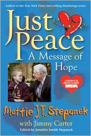 Picture of Just Peace: A Message of Hope