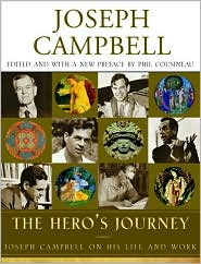 Picture of The Hero''s Journey: Joseph Campbell on His Life and Work