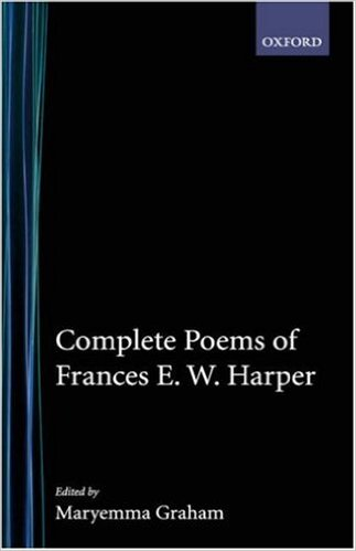 Picture of Complete Poems of Frances E. W. Harper
