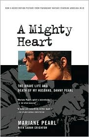 Picture of A Mighty Heart: The Brave Life and Death of My Husband Danny Pearl