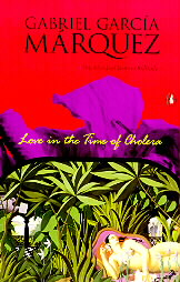 Picture of Love in the Time of Cholera