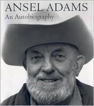 Picture of Ansel Adams: An Autobiography
