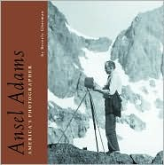 Picture of Ansel Adams: American Photographer