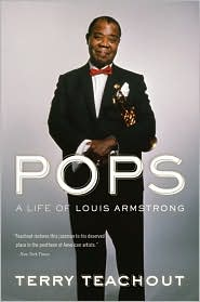Picture of Pops: A Life of Louis Armstrong