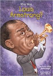 Picture of Who Was Louis Armstrong?