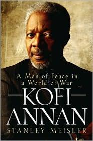 Picture of Kofi Annan