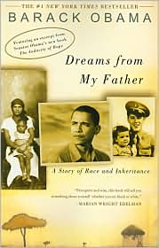 Picture of Dreams from My Father: A Story of Race and Inheritance