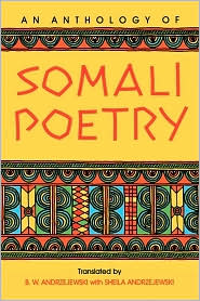 Picture of An Anthology of Somali Poetry